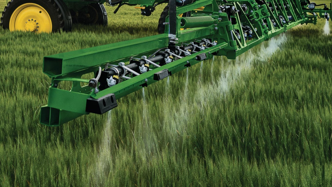 Sprayers & Applicators | John Deere US