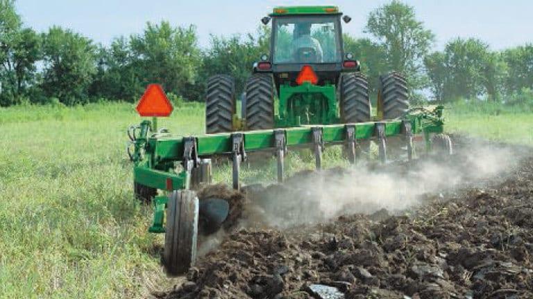Awe plow