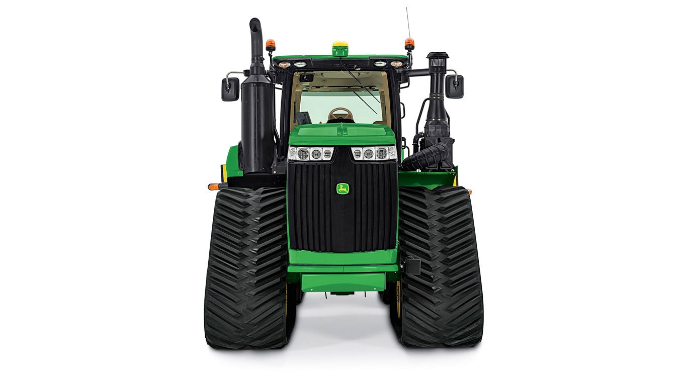 4wd Track Tractors 9620rx John Deere Us Combine Box Fuse