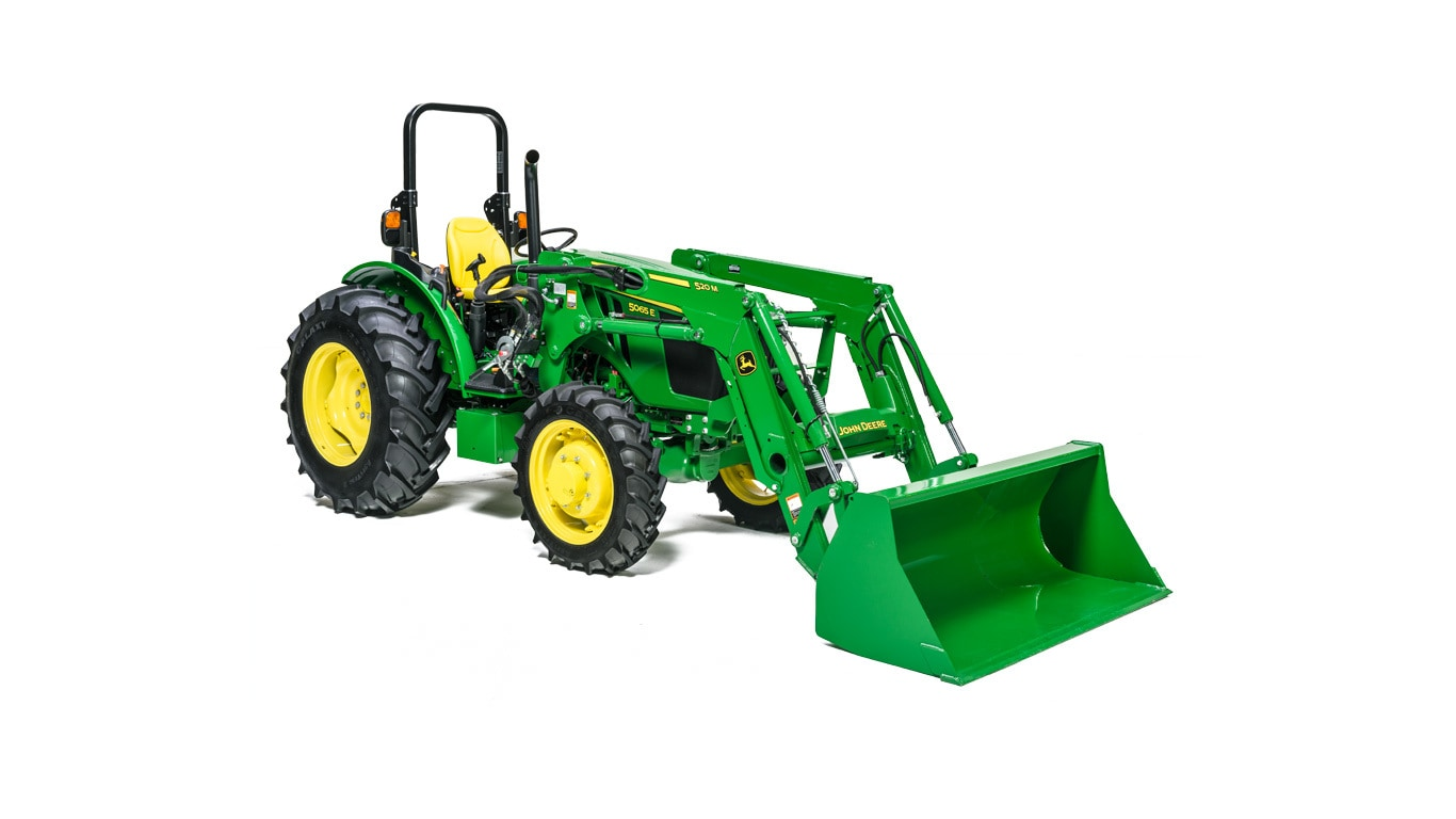 john deere 5325 weight loss