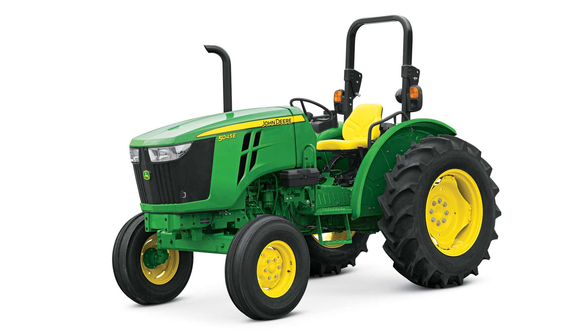 Image result for John Deere Tractor