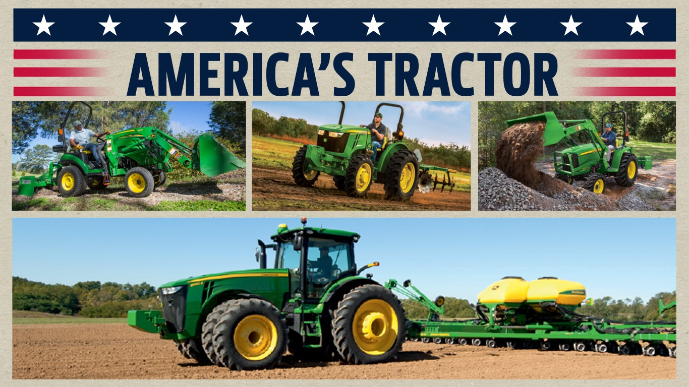 Tractor Buill and Price