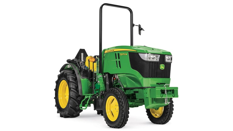 5075GN Tractor