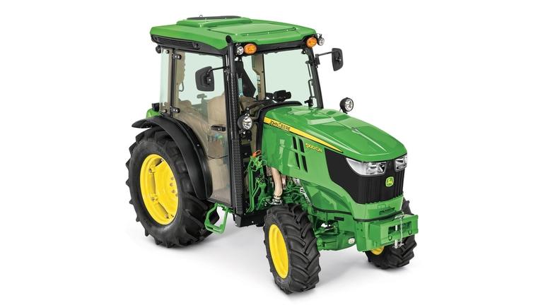 Tractors