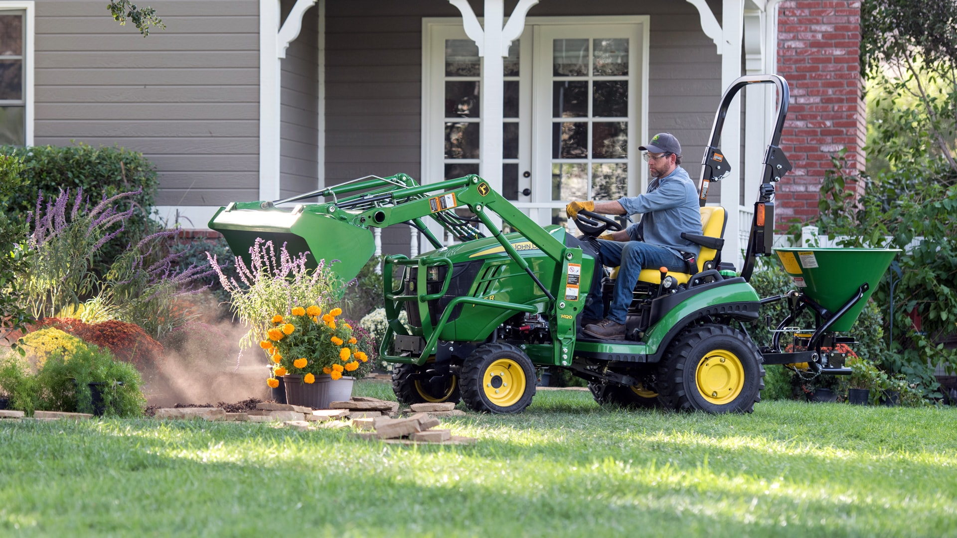 Learn more about  Quik-Park™ Loader