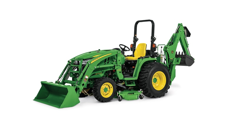 John Deere 100 Series >> 4john Deere Promotions Us | Washington Tractor | Aberdeen
