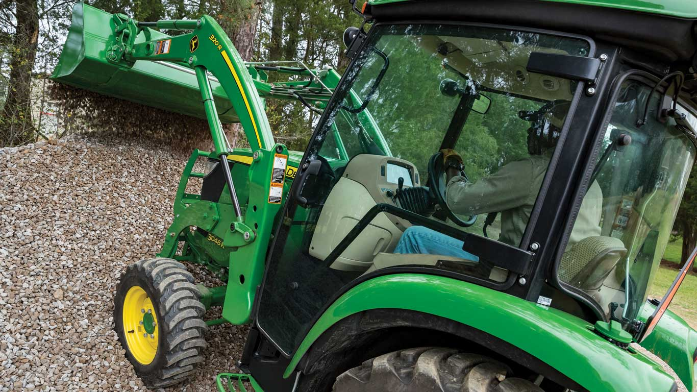 Pact Utility Tractors 2545hp 3 Family Small John. Perfectly Premium Performance. John Deere. 3032e John Deere Pto Diagram At Scoala.co