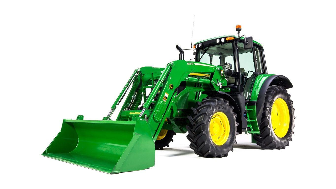 6 family utility tractor