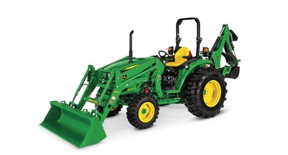 1 Series Tractors