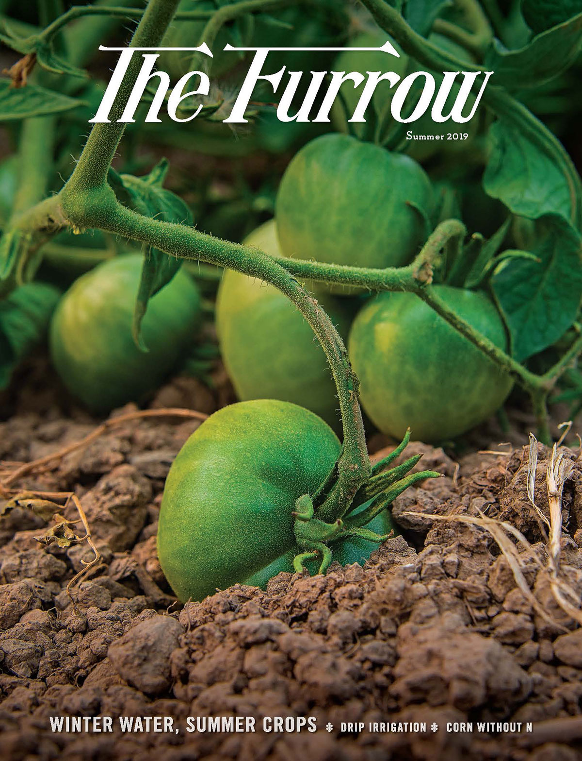 The Furrow - Summer 2019 Issue