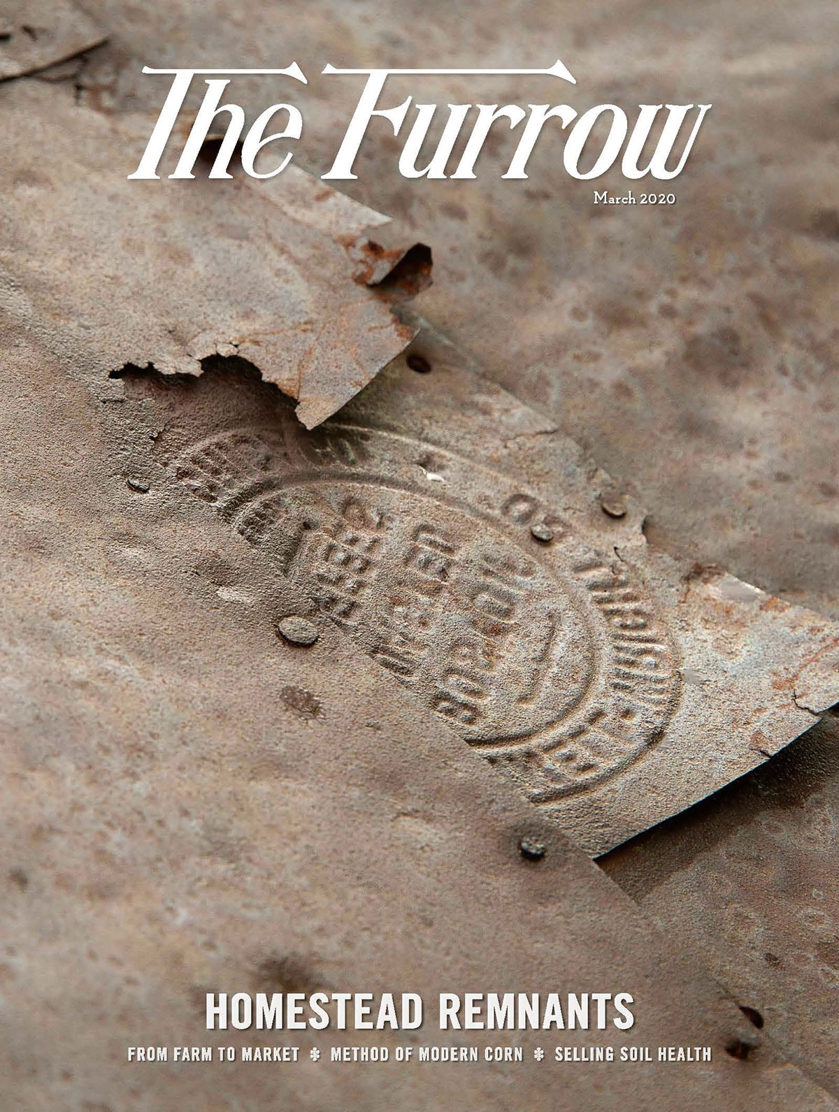The Furrow - March 2020 Issue