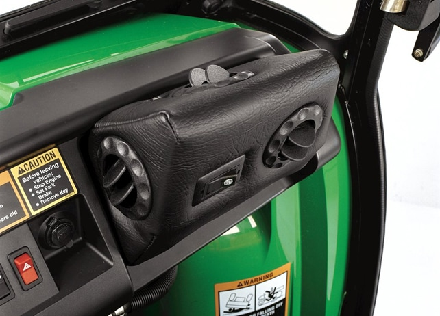 John Deere Gator Prices >> John Deere Cab Heater Cabs, Roofs & Windshields Gator™ Utility Vehicle Attachments