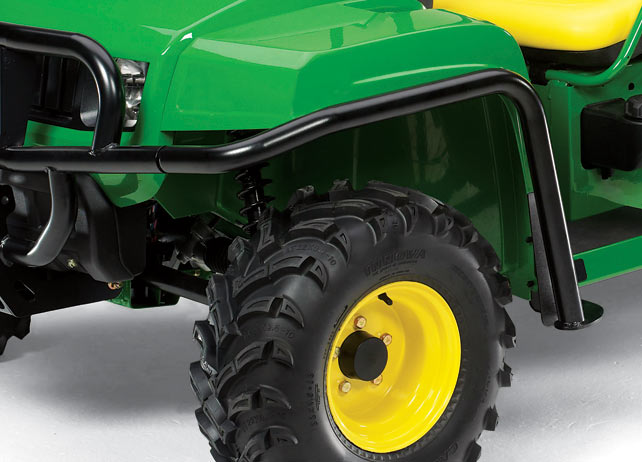John Deere Gator Prices >> John Deere Front Fender Guard; TS/TX Protection Gator™ Utility Vehicle Attachments
