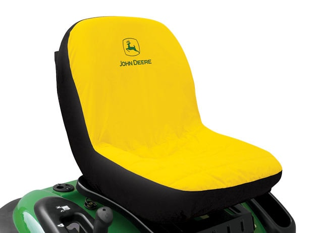 Large Seat Cover – Yellow Protection