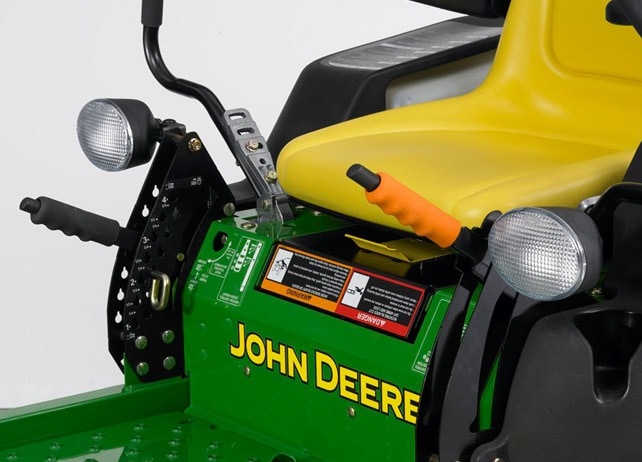 John Deere Eztrak Dual Headlight Kit Operator Comfort