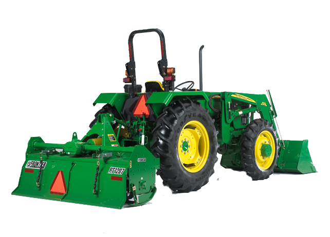 Frontier RT12 Series Rotary Tillers
