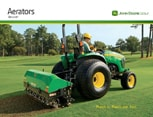 Aerators brochure