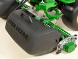 Follow link to Direct-mount Grass Catchers for Walk Greens and Riding Greens Mowers Overview