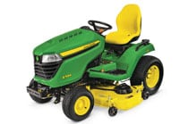 X584 Select Series Lawn Tractor