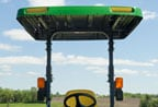 View savings offer for canopies for tractors