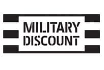 Military Discount image