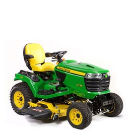 Follow link to view the X739 Signature Series Tractor.