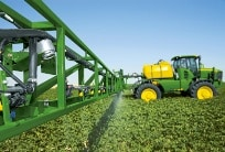 Sprayer Videos