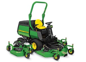 Follow link to Wide-Area Mowers