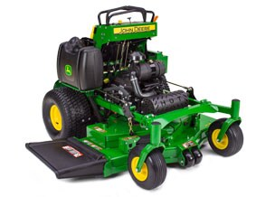 Follow link to QuikTrak™ Mowers