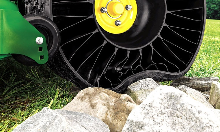 Follow link to TWEEL by MICHELIN page