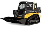 Follow link to see the 319E Compact Track Loader