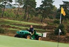 Follow link to John Deere Golf Rewards brochure
