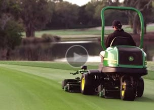 John Deere and the A Model mowers