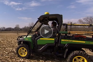 Follow link to watch Gator field tool video