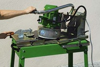 Parts and Service: Knife Sharpening System