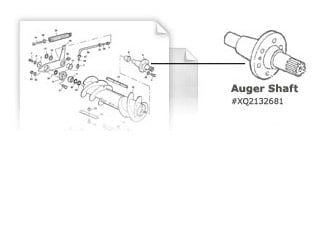 John Deere 4430 Engine Diagram on common light switch wiring diagram