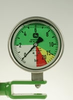 Parts and Service: Pressure Gauge