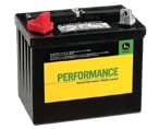 Performance batteries