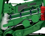 Follow link to view Feederhouse Parts and Attachments