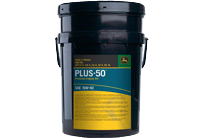 John Deere Plus-50 Engine Oil
