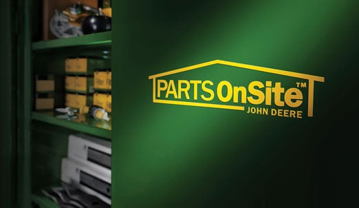 Follow link to Parts OnSite