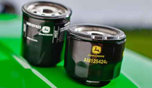 Follow link to learn more about John Deere filters