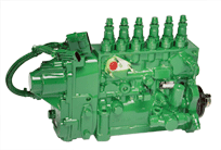Reman: fuel injection pump