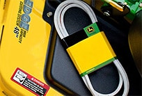 Follow link to view John Deere belts