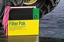 Save 10% on Filter Paks