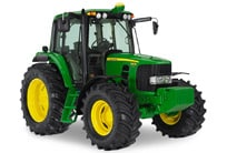 Follow the link to view all Tractors from John Deere