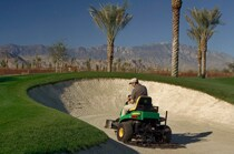 Follow link to 1200 Hydro Bunker Rake