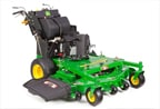 Follow link to the WHP52A Commercial Walk-Behind Mower product page.