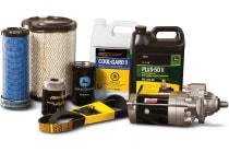Image of John Deere Repair Parts