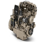 Industrial Diesel Engines